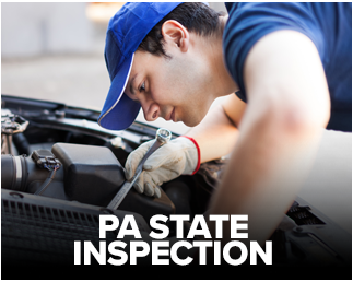 PA Safety Inspection